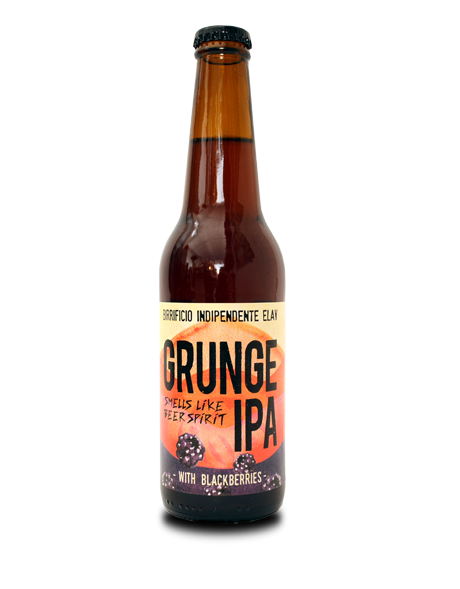 Grunge Ipa alle More