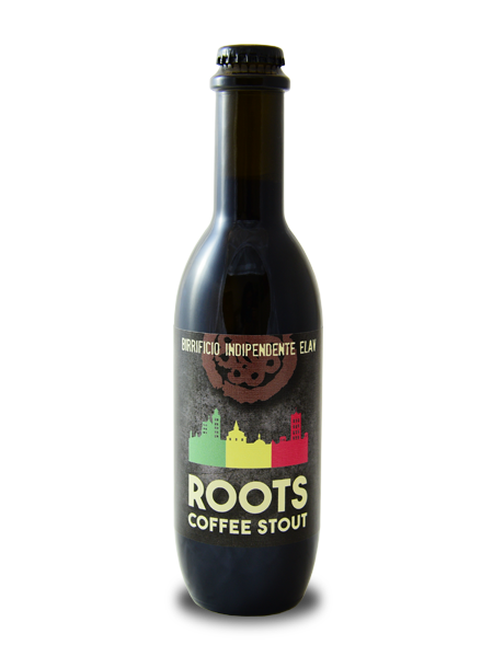 Roots Coffee Stout